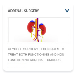 Adrenal Surgery Sydney